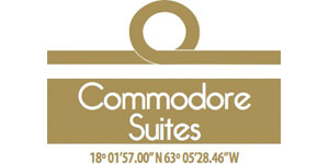 Commodore Suits